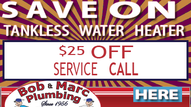 Hawthorne, Ca Tankless Water Heater Services